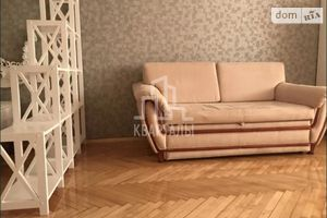 Сдается в аренду 1-комнатная квартира 40 кв. м в Киеве
