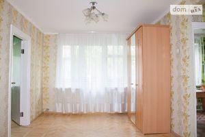 Продается 2-комнатная квартира 46.3 кв. м в Киеве