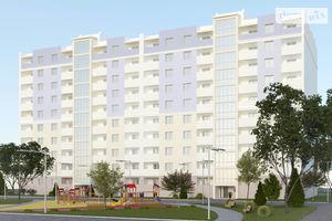 Продається 1-кімнатна квартира 41.25 кв. м у Хмельницькому