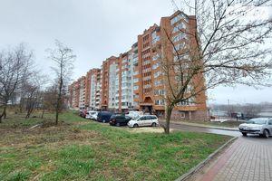 Продається 1-кімнатна квартира 39 кв. м у Тернополі