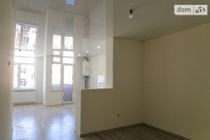 Продается 1-комнатная квартира 64 кв. м в Тернополе