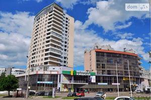 Продается 1-комнатная квартира 48 кв. м в Черкассах