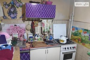Продается 3-комнатная квартира 62 кв. м в Киеве