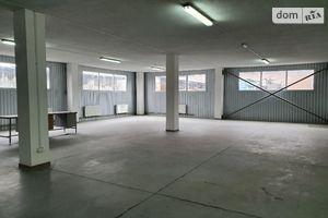 Здається в оренду будівля / комплекс 600 кв. м в 1-поверховій будівлі