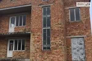 Продается дом на 2 этажа 124 кв. м с камином