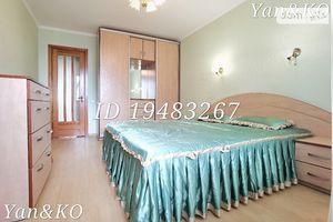 Сдается в аренду 2-комнатная квартира 73 кв. м в Виннице