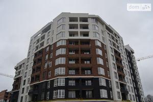 Продается 1-комнатная квартира 35 кв. м в Ирпене