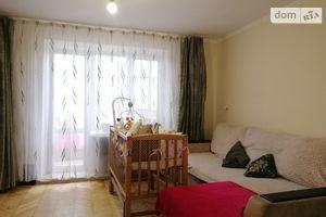 Продается 2-комнатная квартира 52.3 кв. м в Тернополе