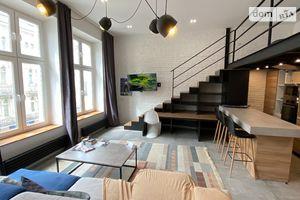 Продається 2-кімнатна квартира 58 кв. м у Львові