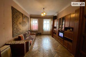 Продається 2-кімнатна квартира 53.2 кв. м у Львові