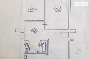 Продается 3-комнатная квартира 65 кв. м в Хмельницком