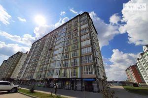 Продается 3-комнатная квартира 87.6 кв. м в Ивано-Франковске