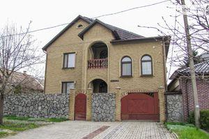 Продается дом на 2 этажа 328 кв. м с садом
