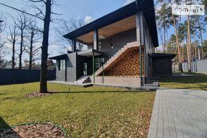 Продается дом на 2 этажа 206 кв. м с мансардой