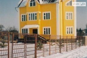 Продается дом на 4 этажа 445 кв. м с подвалом