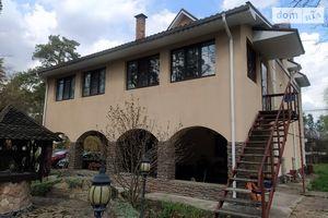 Продается дом на 2 этажа 254 кв. м с гаражом