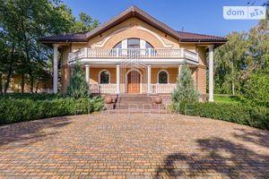 Продается одноэтажный дом 653 кв. м с мансардой