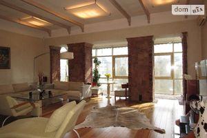 Сдается в аренду 3-комнатная квартира 180 кв. м в Киеве