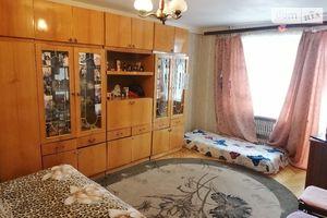 Продается 1-комнатная квартира 31 кв. м в Тернополе