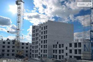Продается 1-комнатная квартира 84.6 кв. м в Чернигове