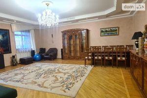 Продается 4-комнатная квартира 211 кв. м в Киеве