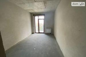 Продається 2-кімнатна квартира 77.35 кв. м у Львові
