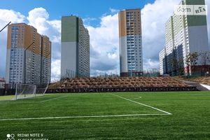 Продается 1-комнатная квартира 49.1 кв. м в Вышгороде