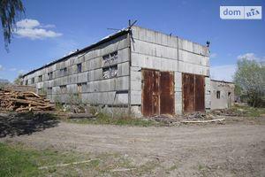Продається будівля / комплекс 751 кв. м в 1-поверховій будівлі