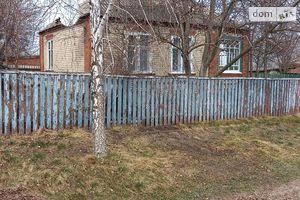 Продается одноэтажный дом 40 кв. м с камином