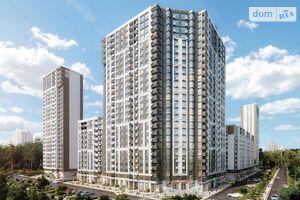 Продается 3-комнатная квартира 79.97 кв. м в Киеве