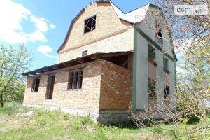 Продается дом на 3 этажа 200 кв. м с террасой