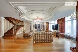 Продается 8-комнатная квартира 500 кв. м в Киеве
