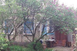 Продается одноэтажный дом 38 кв. м с садом