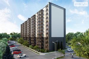 Продається 1-кімнатна квартира 48.99 кв. м у Чернігові