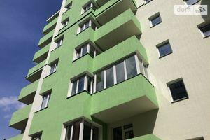 Продается 1-комнатная квартира 43.4 кв. м в Ирпене