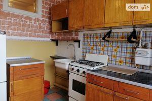 Продается 1-комнатная квартира 39.4 кв. м в Тернополе