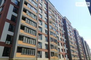 Продается 1-комнатная квартира 88.5 кв. м в Тернополе