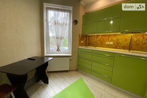 Продается 1-комнатная квартира 42.3 кв. м в Ирпене