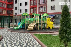 Сдается в аренду 3-комнатная квартира 85 кв. м в Ивано-Франковске