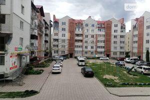 Продается 3-комнатная квартира 84 кв. м в Тернополе