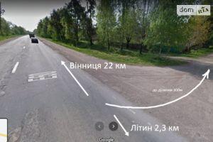 Продається земельна ділянка 170 соток у Вінницькій області