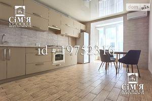 Здається в оренду 2-кімнатна квартира 72 кв. м у Вінниці