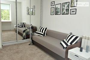Продается 1-комнатная квартира 20.2 кв. м в Кропивницком