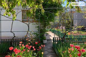 Продается одноэтажный дом 53 кв. м с гаражом