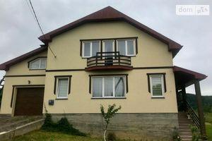 Продается дом на 2 этажа 260 кв. м с баней/сауной