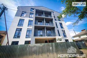 Продается 2-комнатная квартира 53.69 кв. м в Ужгороде
