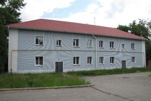 Продается административное здание 600 кв.м
