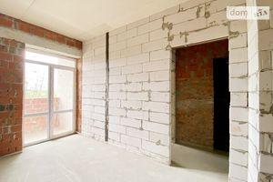 Продается 1-комнатная квартира 33.1 кв. м в Ирпене