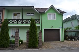 Продается дом на 3 этажа 235 кв. м с гаражом