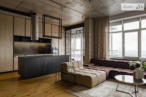 Здається в оренду 3-кімнатна квартира 125 кв. м у Києві